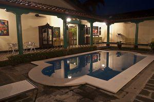 Nicaragua Masaya Vulkan iStock 869342906