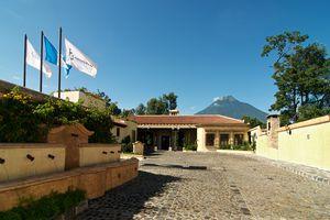 Guatemala Antigua Antigua