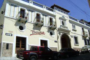 Guatemala Xela