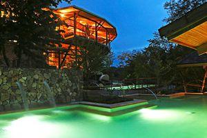 Costa Rica VistaMuelle