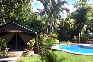 Costa Rica Matapalo Central pacfic