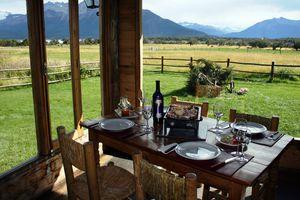 argentinien el calafate nibepo aike farm