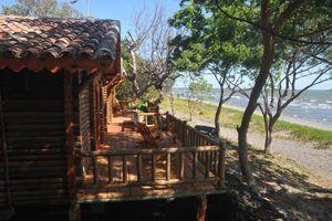 Nicaragua Ometepe Hafen iStock 950236140