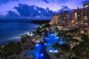 Mexiko Cancún