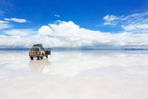 Bolivien Rundreisen