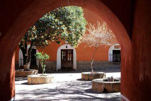 Bolivien Potosi Stadt iStock 157508562