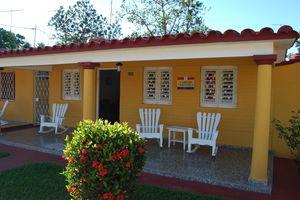 Kuba Gruppenreise Vinales Tal