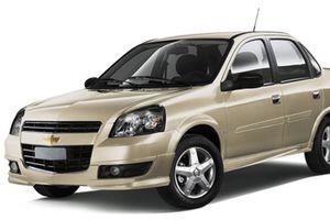 Chevrolet Kopie