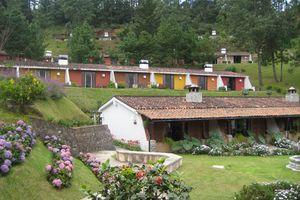Guatemala Todos Santos Bewohner