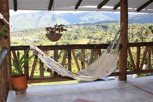 Kolumbien PuraceNP