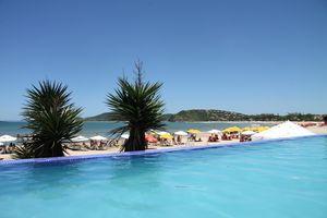 brasilien buzios strand
