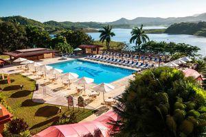 Kuba-Hanabanilla-See