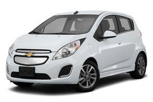 Economico Manual Chevrolet Spark