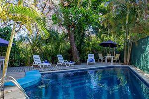 Costa Rica Nicoya Halbinsel iStock 683722062