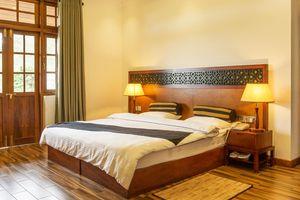 Sri Lanka Nuwara Eliya Teeplantage Urlaub Begegnung Einheimische