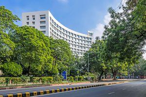 Indien Delhi India Gate Tor Sehenswuerdigkeit Reiseprofi