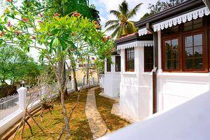 Sri Lanka Kandy Zahntempel See Urlaub Reise