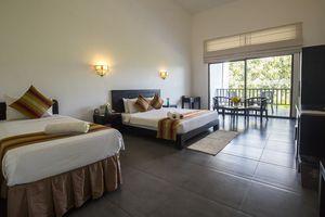 Sri Lanka Haputale Lipton Seat Teeplantage Ernte Urlaub Ausflug