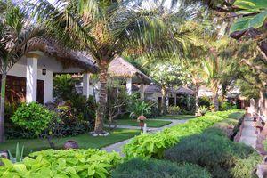 Vietnam Muine Mui Ne Ferien beste Reisezeit Strand