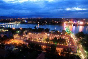 Vietnam Hue Imperial City Tour Sehenswuerdigkeit