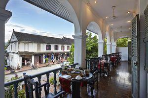 Kambodscha Siem Reap Tonle Sap Bootstour