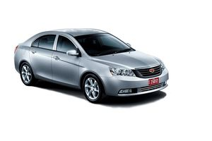 Geely Emgrand 3
