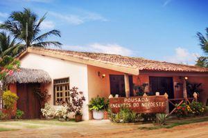 Brasilien Lencois Duenen iStock 1042838320