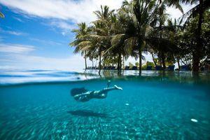 malediven einfach paradiesisch