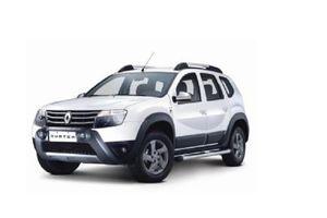 Renault Duster BO
