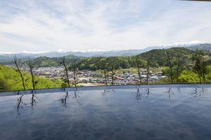 Gruppenreise Japan - Takayama - Japanische Alpen - Istock 1127030708