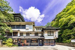 Japan Hakone Ashisee Schiff