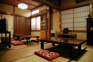 Japan Magome Kiso Tal iStock 1168777717