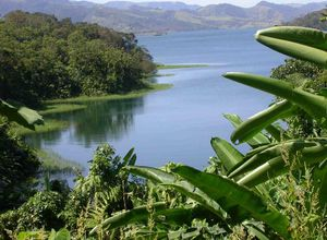 5 lago arenal