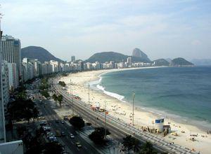 brasilien copacabana 1