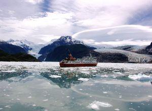 calvo fjord