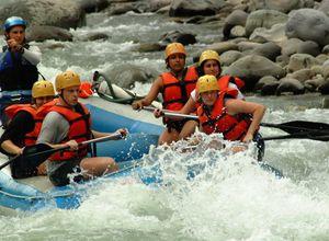 cr rafting