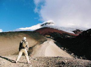 ecuador cotopaxi gletscher 9nvuB4s