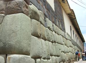 cusco wand