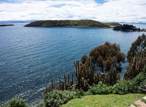 bolivien isla del sol la paz