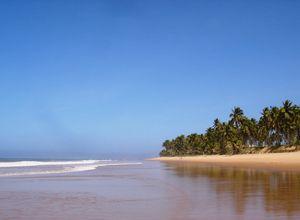 brasilien imbassai strand