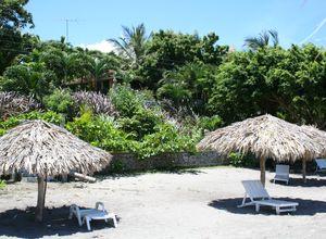 nicaragua ometepe villa paraiso ambiente