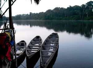 kolumbien amazonas amazonas boote