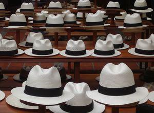 ecuador cuenca panama hat