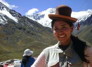 peru hochland indigena