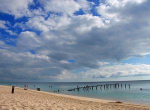 Strand Playa Ancon