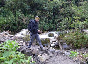 Peru Choquequirao Trek