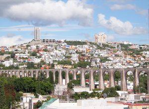 Mexiko Querétaro