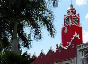 Mexiko Merida