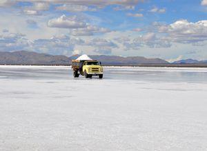 argentinien safari in die wolken salzsee