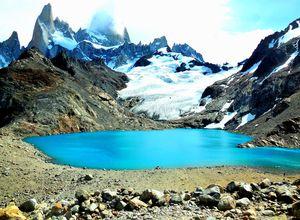Argentinien El Chalten Laguna de los Tres Flickr Juliane Schultz